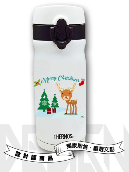 小鹿保溫瓶
