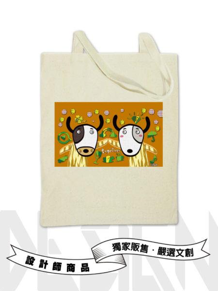 12生肖-狗手提袋