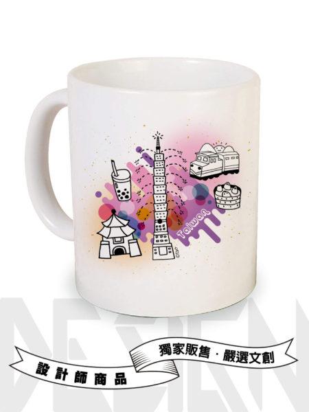 台灣特色景點